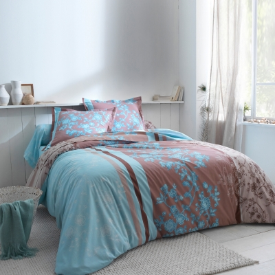Linge de lit Monica flanelle : Vue catalogue