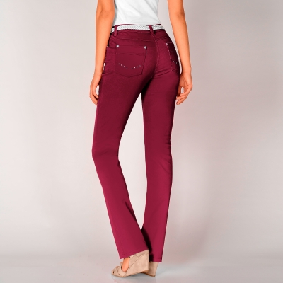 Pantalon hanches menues : Vue catalogue