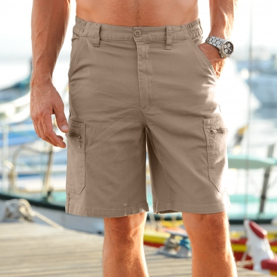 Short homme : Vue catalogue