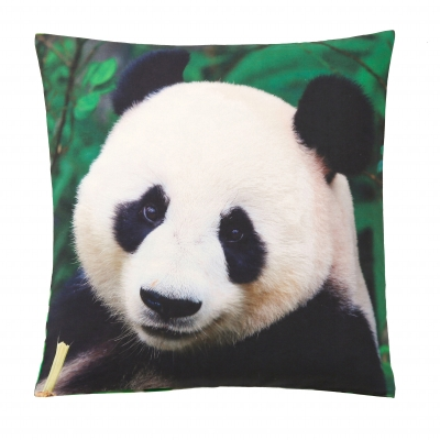 Taie sac Colombine® Panda/Ara - lot de 2