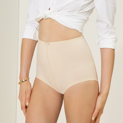 Gaine-culotte Incroyable - maintien intense Beige: Vue 1