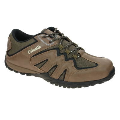 Chaussures de loisirs basses Taupe: Vue 1