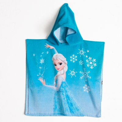 "Cape de bain ""Frozen Enjoy""®  : Vue 2"