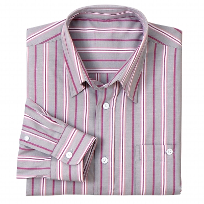 Chemise manches longues Easy Care®  : Vue 2