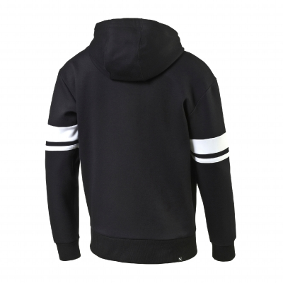 Sweat à capuche Style Athletic  : Vue 2