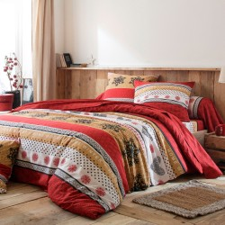 Linge de lit Winter coton