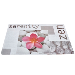 Set de table Serenity - Lot de 3