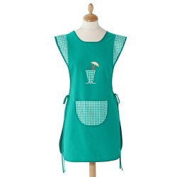 Tablier chasuble sans manches