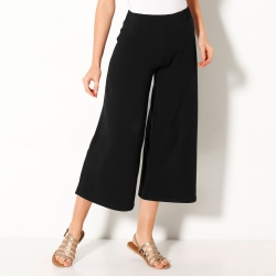 Jupe culotte maille