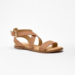 Derbies lacées vernis