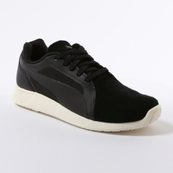Basket ST Trainer noir