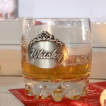 Verre à whisky - lot de 4