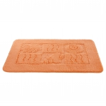 Tapis Coquillages
