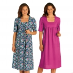Robe tablier - Lot de 2