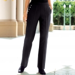 Pantalon ventre plat - stature plus de 1,60 m