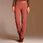 Pantalon gainant stature plus d'1m65