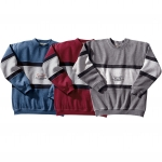 Sweat - lot de 3