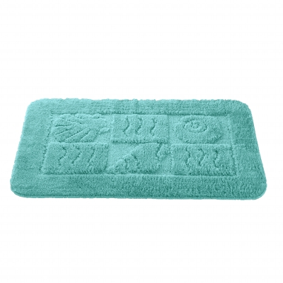 Tapis Coquillages : Vue catalogue