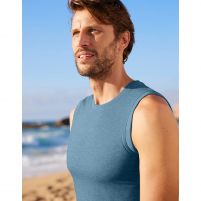 T-shirt sans manche - lot de 3 : Vue catalogue