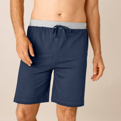 Short nuit homme - lot de 2 : Vue catalogue