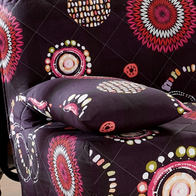 Housse coussin collection Adalet