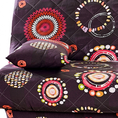 Housse coussin collection Adalet  : Vue 2