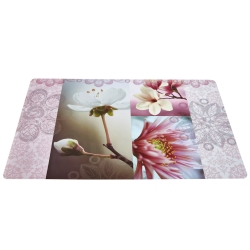 "Set de table ""Romantique"" - lot de 3"