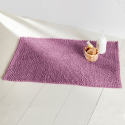 "Tapis de bain ""bubble""."