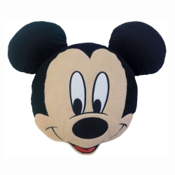Coussin 3D Mickey