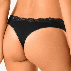 String fantaisie - lot de 3