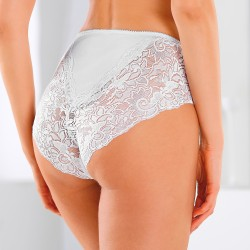 Shorty dentelle femme - lot de 2