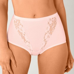 Culotte dentelle - lot de 4