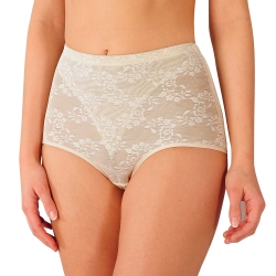 Culotte sculptante maintien intense - lot de 2
