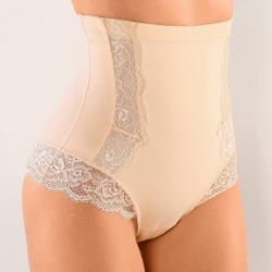 Gaine-culotte sculptante - maintien intense