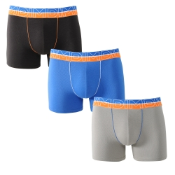 "Boxer Dim ""Urban Way"" - lot de 3"