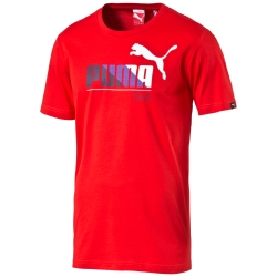 Tee-shirt Puma® Fun Graphic