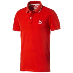 Polo Puma® maille piquée Arch SC Variety