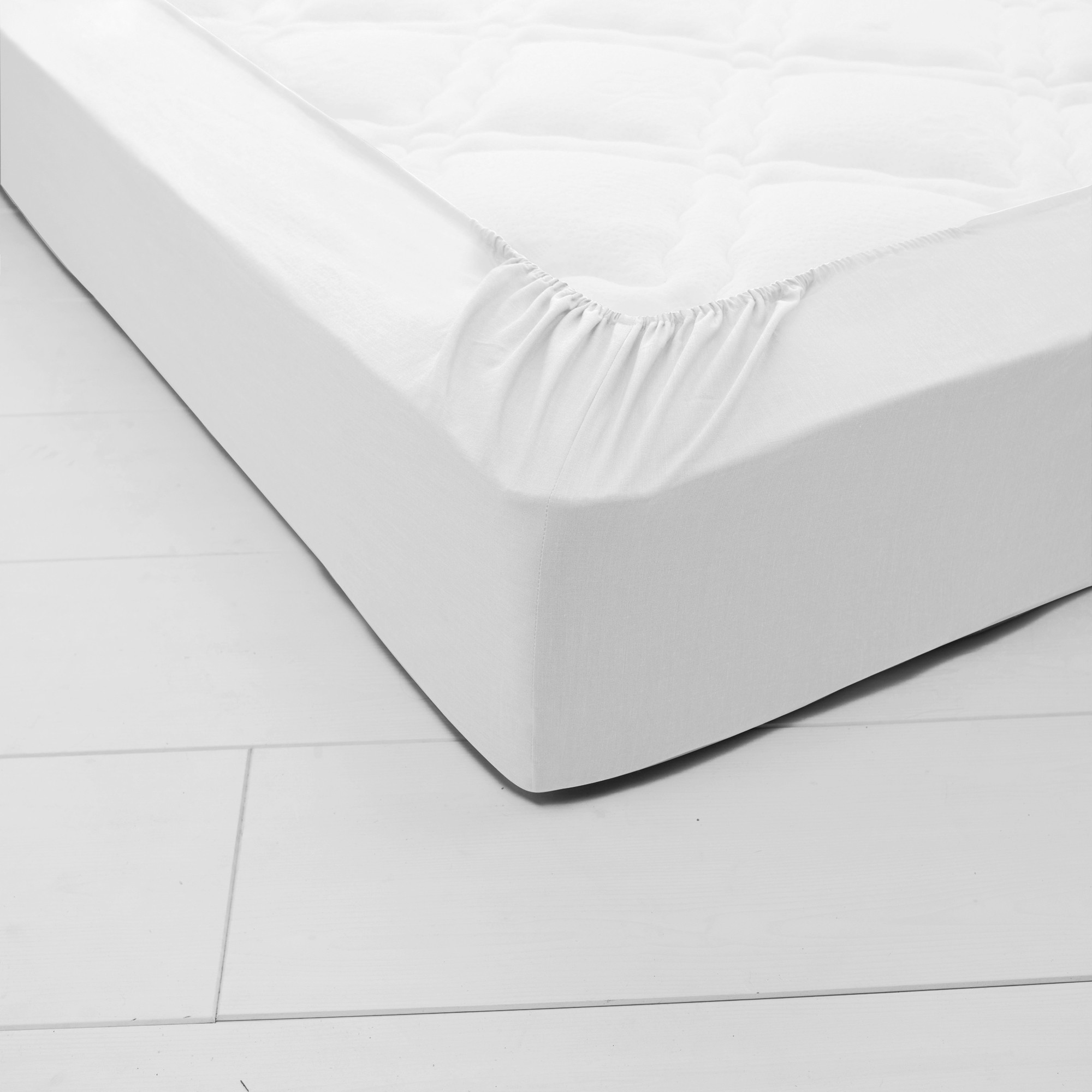 Drap housse grand bonnet 40 drap matelas pais grand drap for Grand drap housse