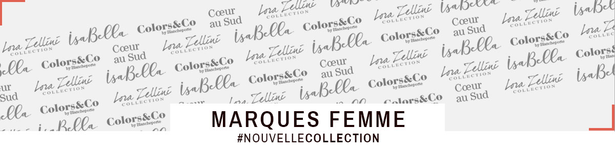 Marques femme