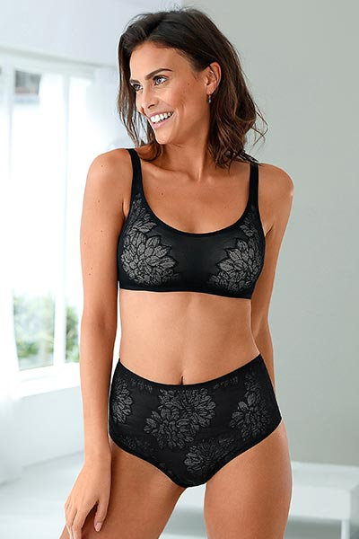 Parure Lingerie Fit Smart Triumph