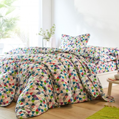 Linge de lit Patty coton