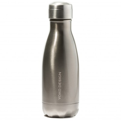 Bouteille isotherme 260 ml inox