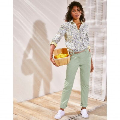 Pantalon chino : Vue catalogue