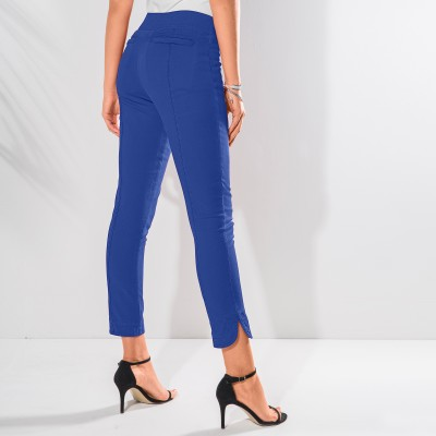 Pantalon 7/8ème sculptant ultra stretch