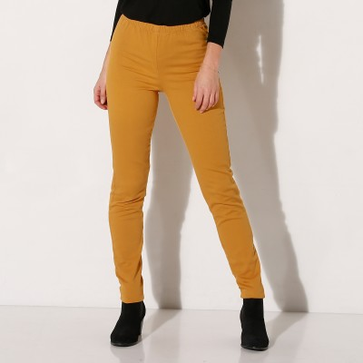 Jegging stretch - entrej. 76 cm