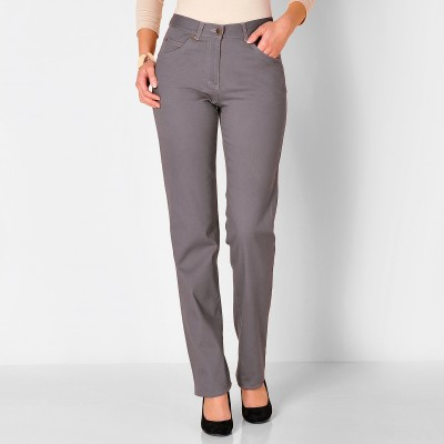 Pantalon sculptant coupe 5 poches