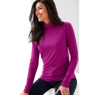 Sous-pull stretch viscose