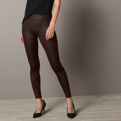 Legging satiné