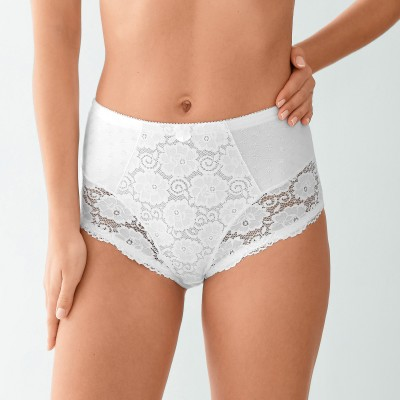 Culotte gainante maintien modéré - lot de 2