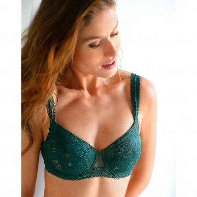 Soutien-gorge Montsouris grand maintien Montsouris - avec armatures